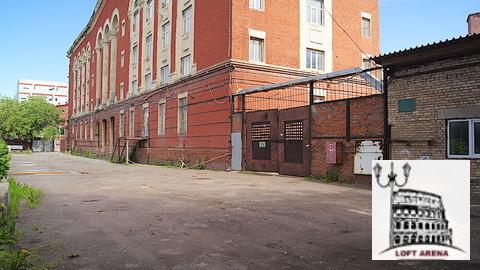 Сдаётся в аренду отдельно стоящее здание, общей площадью 2976 кв.м. - Фото 4