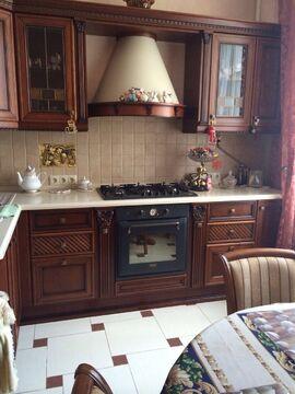 Продается большая стильная квартира в центре Москвы ул. Ленинский пр. - Фото 5