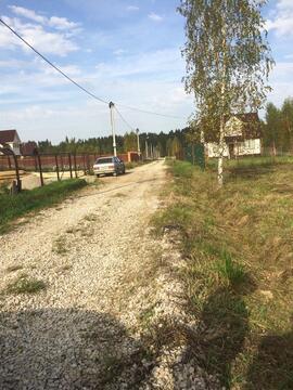 Земельный участок в Новой Москве - Фото 5