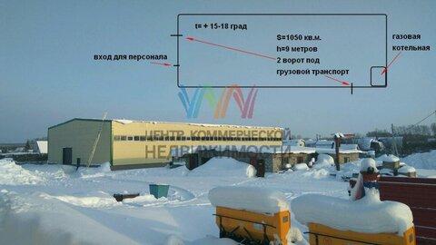 Аренда производственного помещения, Уфа, Уршак ул - Фото 1