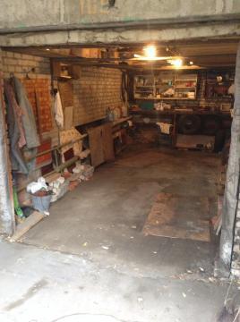 Теплый гараж на ул.Вавилова - Фото 3