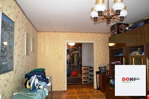 Продажа трёхкомнатной квартиры в городе Егорьевск ул. Октябрьская - Фото 3