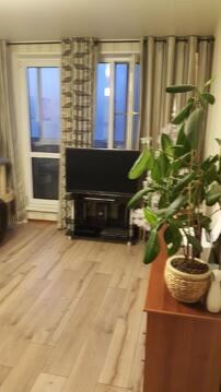 Продам 1-комнатную квартиру по адресу ул. Василисы Кожиной д.14 к.7 - Фото 1