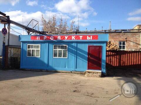 Продается отдельно стоящее нежилое здание, ул. Байдукова - Фото 1
