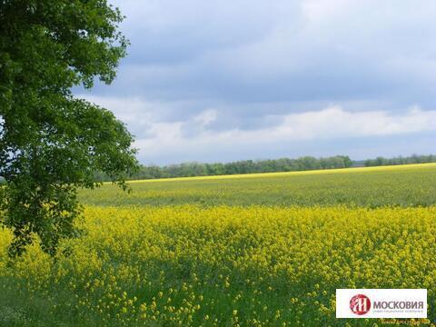 Земельный участок 12 соток, 25 км от МКАД Калужское шоссе