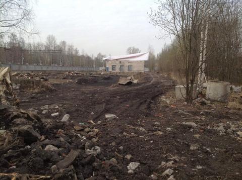 Продажа производственного помещения, Коломяжский пр-кт. - Фото 2