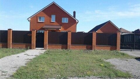 Продается часть дома в п. Майский - Фото 1