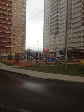 Сдаем квартиру в Москве, мкр- Щербинка, южный квартал д.9 - Фото 1