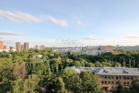 Продажа квартиры, м. Октябрьское поле, Маршала Жукова пр-кт. - Фото 5