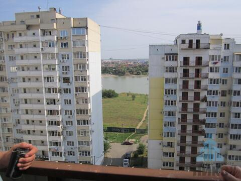 Продается 2-комн. квартира, Купить квартиру в Краснодаре по недорогой цене, ID объекта - 311752828 - Фото 1