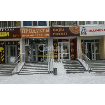Продажа Коммерция Сулимова 42 - Фото 1