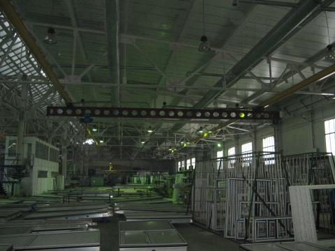 Склад-производство 7200 м. в Солнечногорске - Фото 1