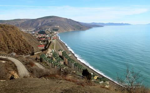 Продаётся участок земли под застройку в Крыму, Алушта, село Приветное - Фото 2