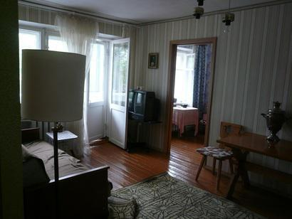 Обменяю квартиру в г. Лихославль на квартиру в Питере - Фото 3