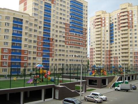 1-комнатная квартира в ЖК Любимое Домодедово, к 6. - Фото 5