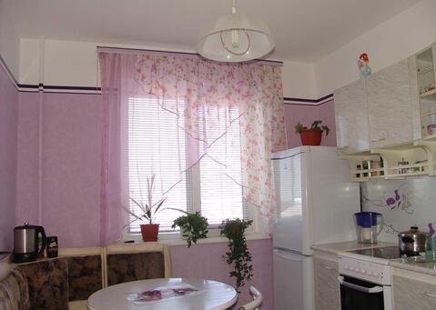 Трехкомнатная квартира в г. Кемерово, Ленинский, пр-кт Ленина, 152 в - Фото 1