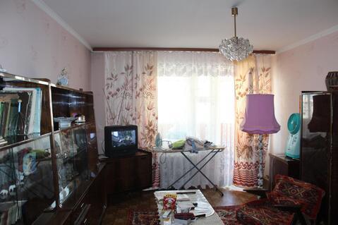 1-комнатная квартира ул. Шмидта, д. 9 - Фото 1