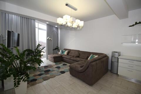 3-х комнатная квартира на ул. Беспалова