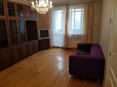 Аренда 1 комнатной квартиры ул. Новочеремушкинская 24к1 - Фото 4