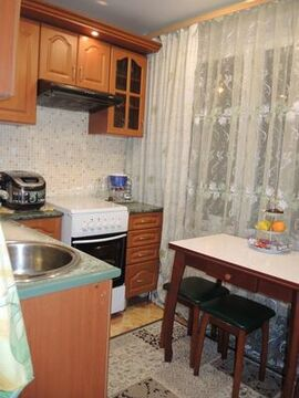 Продам двухкомнатную (2-комн.) квартиру, Лесные Пруды аллея, 618, З. - Фото 5