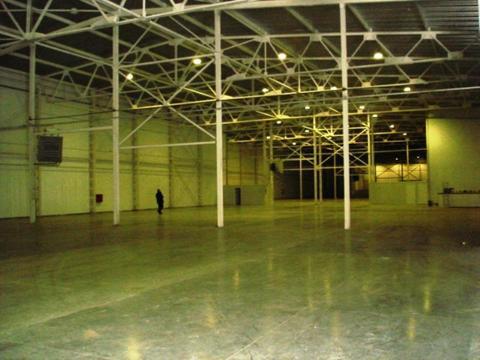Складской комплекс 2340 м. в Лобне - Фото 5
