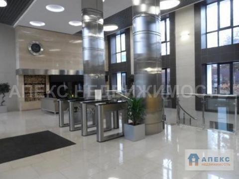 Продажа магазина пл. 52 м2 м. Авиамоторная в бизнес-центре класса В в . - Фото 1