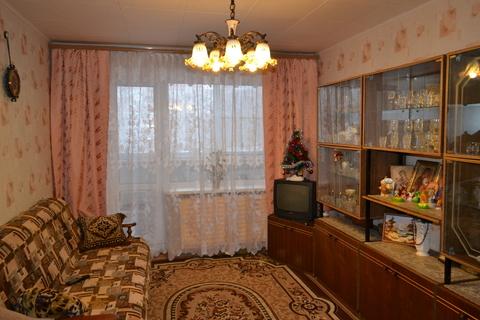 Продам однокомнатную квартиру у/п на ул. Батова, рядом с отделением . - Фото 1