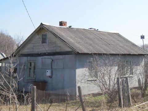 Дом в деревне на участке 62 сотки и воздух - амброзия! - Фото 1