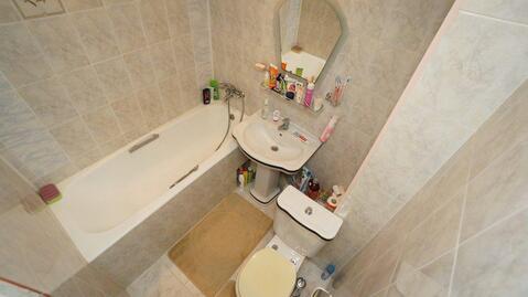 Однокомнатная квартира улучшенной планировки с ремонтом, - Фото 5