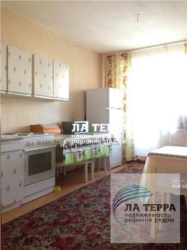 Продажа квартиры, м. Речной вокзал, Генерала Алексеева проспект - Фото 1