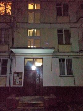 Квартира у м.Щелковское.Дом вошел в реновацию. - Фото 1