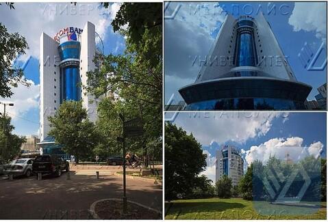 Сдам офис 200 кв.м, бизнес-центр класса A «Парк Тауэр» - Фото 3