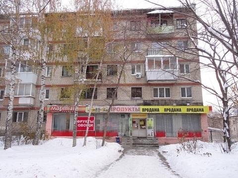 Работающий продовольственный магазин, Чкаловский р-н Екатеринбурга. - Фото 1