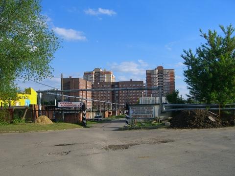 Гараж в ГСК - 1, Ступино, Московская область. - Фото 1