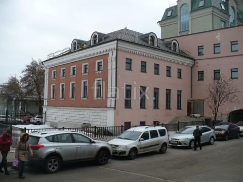 Продается осз 1872,3 кв.м, ул. Летниковская, 8с1, метро Павелецкая - Фото 2