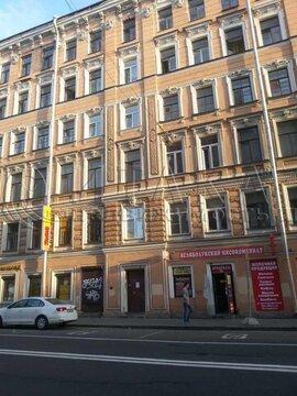 Продажа комнаты, м. Маяковская, Ул. Некрасова - Фото 1