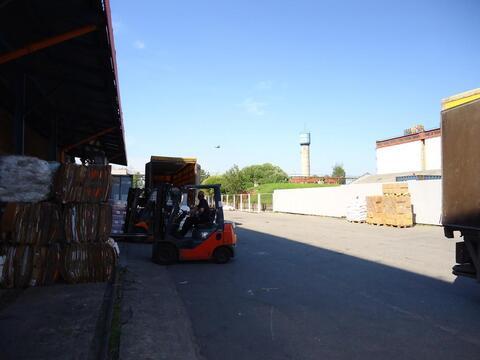 Блок помещений под пищевой производство 760 м2 - Фото 4