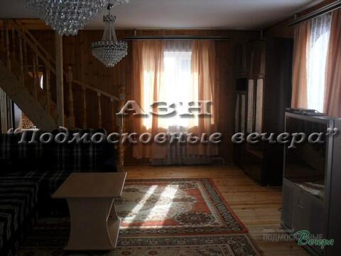 Дмитровское ш. 70 км от МКАД, Усть-Пристань, Коттедж 400 кв. м - Фото 4