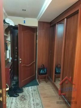 Трехкомнатная квартира на берегу моря в Феодосии - Фото 5