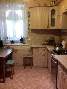 2 к. квартира Ивантеевка, ул. Толмачева, д.14. - Фото 4