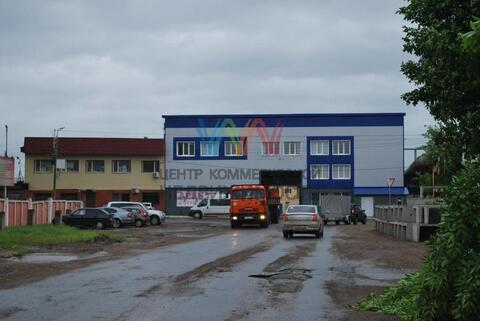Аренда офиса, Уфа, Ул. Новоженова - Фото 1