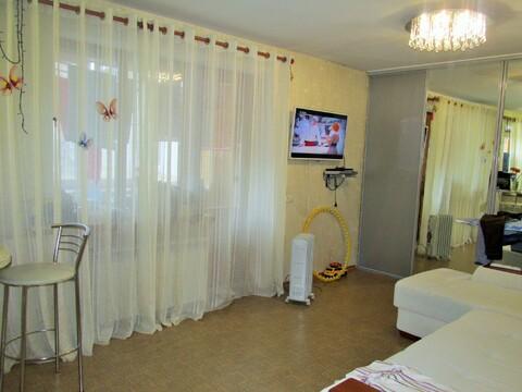 Отремонтированная двухкомнатная квартира - Фото 1