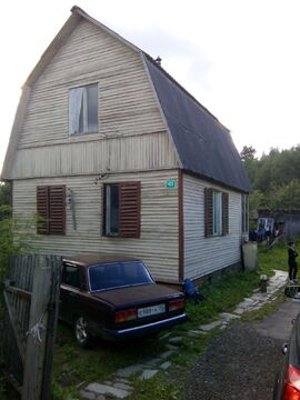 Дом в Новой Москве. - Фото 2