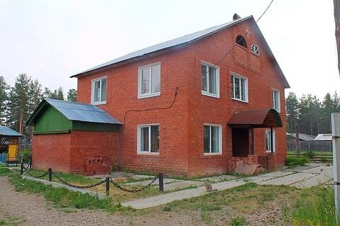 Коттедж 168 кв. пос.Никольск - Фото 2