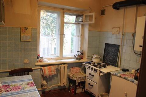 Трехкомнатная квартира на пр. Ленина - Фото 1