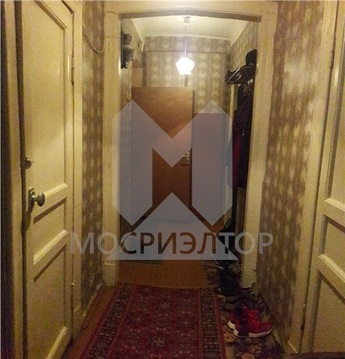 Продажа квартиры, м. Перово, 1 Владимирская улица - Фото 5
