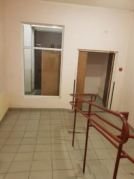 Продам в щелково, шмидта дом 6 двухкомнатную квартиру - Фото 2