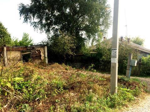 Участок 12 соток ИЖС в пгт. Малино, Ступинского района - Фото 1