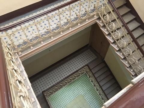 Продается Три комнаты в 5-ккв г.Москва, Покровка ул, 19 - Фото 5