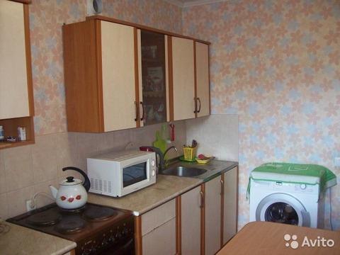 Продажа 1-комнатной квартиры, 37 м2, г Киров, Чернышевского, д. 35 - Фото 4